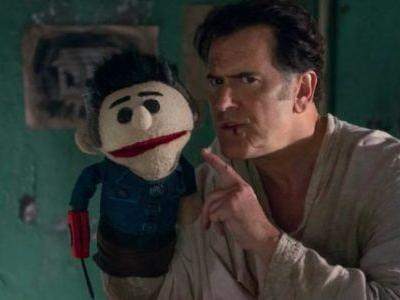 'Ripley's Believe It Or Not' TV Series Revival Will Be Hosted by Bruce Campbell