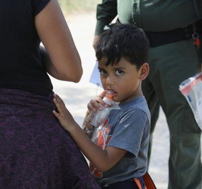 Trump now claims migrant children will be reunited with their families. Here are the lifelong psychological consequences these kids face
