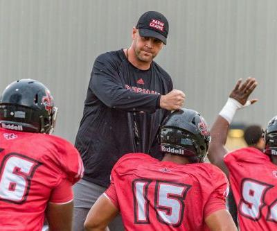 Opinion: Louisiana-Lafayette football coach needs lesson in what 'donation' really means