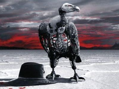 Chaos Takes Control in Westworld Season 2 Poster
