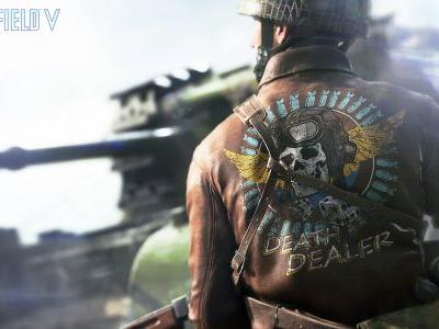 """Battlefield 5's """"The Company"""" Trailer Highlights Squad, Weapon Customization"""