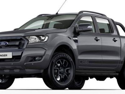 Detroit Auto Show Is Shaping Up To Be Truckapalooza, New Ford Ranger Could Bow Too