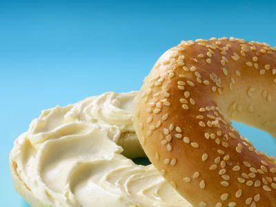 A Cream Cheese Shop Is Opening In New York City Because It's Not Just For Bagels