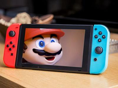 More games hit Switch in 2019 than PS4 and Xbox One combined