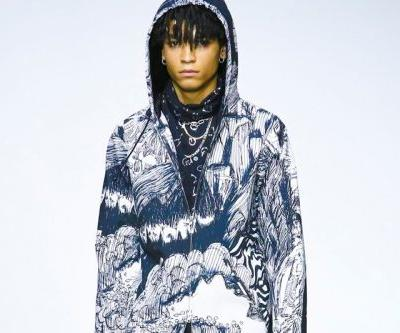 Agnès b. Debuts Sweeping Fall/Winter 2018 Collection