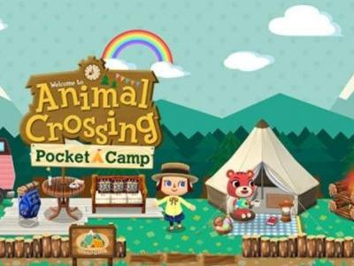 Animal Crossing: Pocket Camp is coming to Android this Wednesday