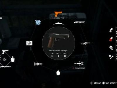 The Evil Within 2 Ammo Pouch Location Guide