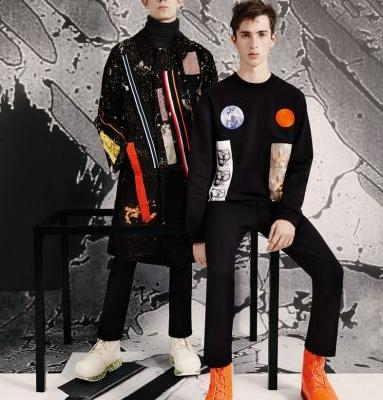 Artist and Raf Simons collaborator Sterling Ruby is starting his own label