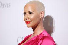 Amber Rose Claps Back at Instagram Users Who Called Her 5-Year-Old Son 'Gay' for Liking Taylor Swift