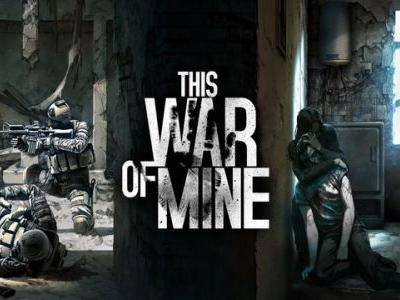 This War of Mine: Complete Edition Coming to Switch
