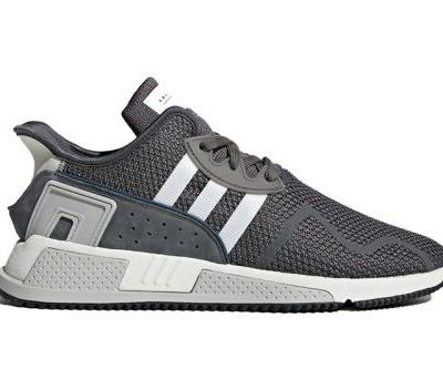 Adidas Introduces The EQT Cushion ADV in Two New Colorways
