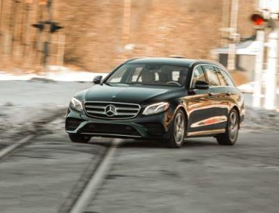 2017 Mercedes-Benz E-class Wagon in Depth: Where Luxury and Practicality Intersect