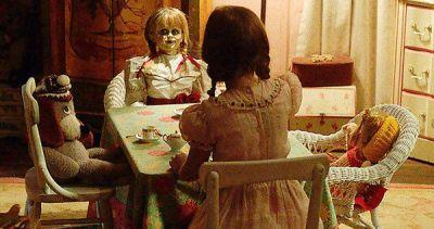 Annabelle: Creation Wins Weekend Box Office, Earns Double Its Budget