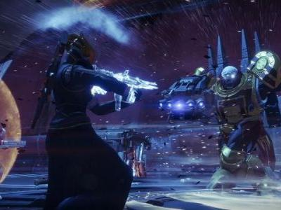Destiny 2 Topped US PlayStation Store Downloads in September