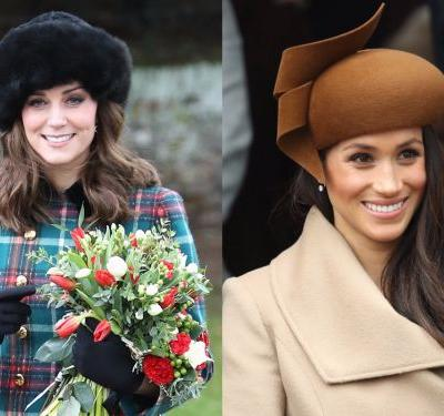 Kate Middleton reportedly turns to Meghan Markle for advice about healthy eating during her pregnancy