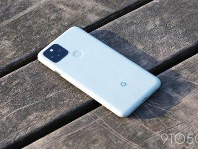 Pixel 5 Review: An exercise in compromise