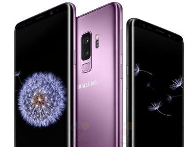 Samsung's S9 and S9 Plus are out today and already on sale