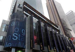 Morgan Stanley beats profit forecasts, helped by trading