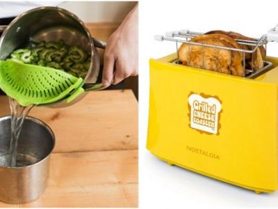 These Kitchen Gadgets Are Actually Genius - And They're All Under $30