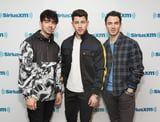 Everything That Has Happened Since the Jonas Brothers Reunited