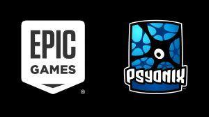 Psyonix Drafts Itself with Epic Games in Surprise Merger