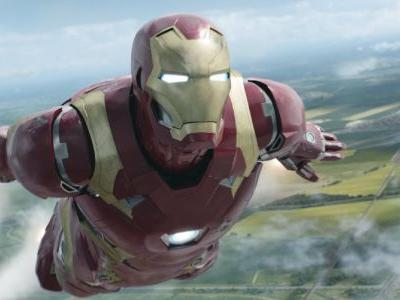 Iron Man VR Announced For PS4