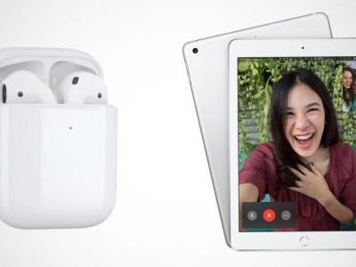 Digitimes: PCB firms about to mass produce components for new AirPods and iPads