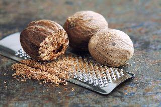 6 Healthful Reasons to Eat Nutmeg