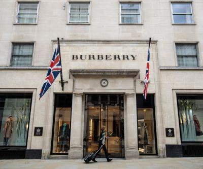Burberry will stop incinerating leftover products