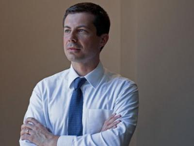 Buttigieg Proposes Broad Plan To Counter Racial Inequality