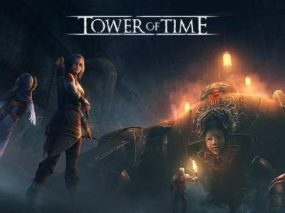 'Tower of Time' beta brings dungeon-crawling action to Xbox One Insiders