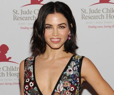 Jenna Dewan in first public outing since split from Channing Tatum