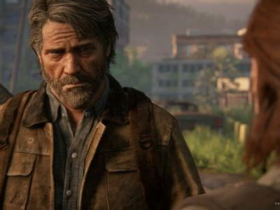 Check Out The Last of Us Part II Extended Commercial Trailer