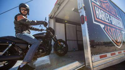 Growing the Sport of Motorcycling-One Town at a Time