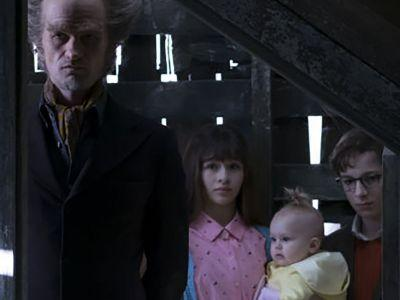 13 Most Bizarre Storylines In The Series Of Unfortunate Events Book Series