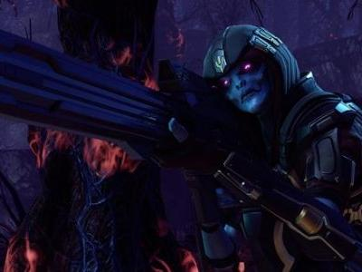 XCOM 2 Collection Coming to PS4 and Xbox One Soon