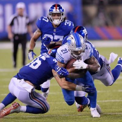 Offensive line woes costly in Giants' 24-10 loss