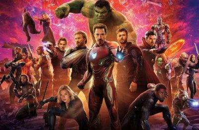 When Is infinity War Coming to Netflix?Netflix has officially