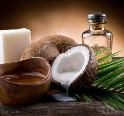 Coconut oil is a versatile and natural antioxidant that can be used in food preservation