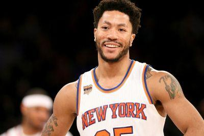 Derrick Rose signs one-year deal with Cavaliers for $2.1M