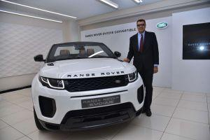 Select JLR Models To Cost More From April