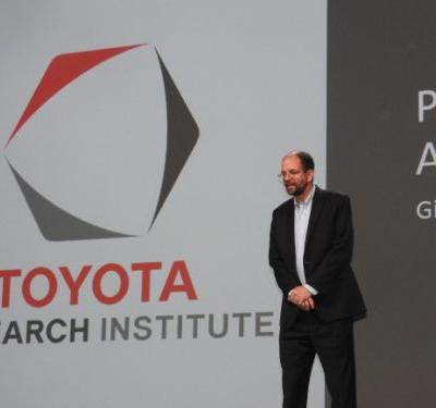 Toyota launches second $100 million VC fund targeting autonomous mobility and robotics startups
