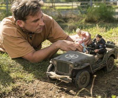 Is 'Welcome To Marwen' Based On A True Story? Here's What Audiences Should Know