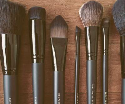 THE POWER OF A GOOD MAKEUP BRUSH