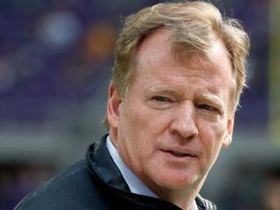 One NFL owner against pushing out Roger Goodell compared it to switching from an iPhone to Samsung