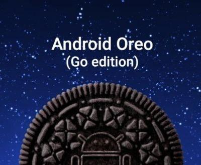 Google launches Android Oreo for entry-level phones