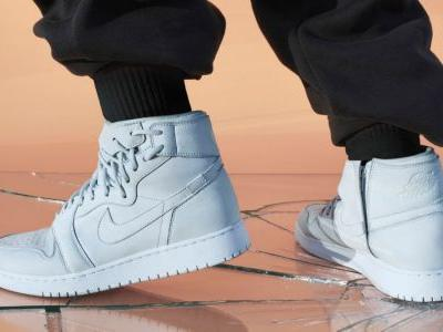 A Team of 14 Female Nike Designers Were Tasked With Reimagining the Air Force 1 and Air Jordan 1