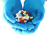 How thousands of British patients may have taken tainted NHS drugs sold by the mafia