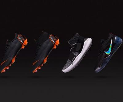 Nike Introduces Next-Generation Flyknit