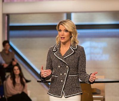 Megyn Kelly Is Under Fire for Her Pro Fat-Shaming Comments